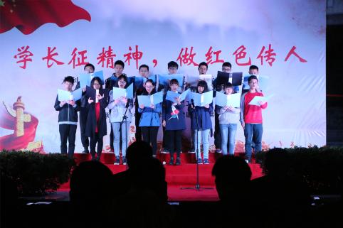 十送红军合唱简谱歌谱